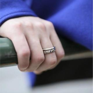 ハレ(HARE)のHARE シルバーリング(リング(指輪))
