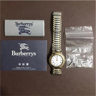 バーバリー(BURBERRY)のBurberrys バーバリー メンズ 腕時計(腕時計(アナログ))