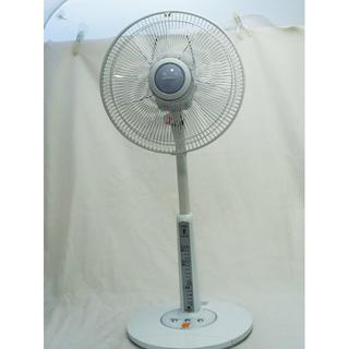 ミツビシデンキ(三菱電機)の三菱 扇風機 赤ちゃんに優しい風♪ R30J-RM(扇風機)