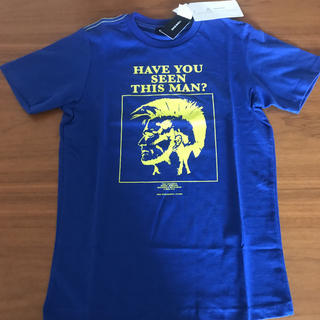 ディーゼル(DIESEL)のディーゼル Tシャツ(Tシャツ/カットソー)