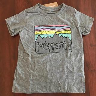 パタゴニア(patagonia)のパタゴニア  Tシャツ 4T(Tシャツ/カットソー)