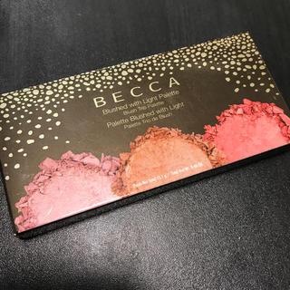 Sephora - 新品未使用!BECCA
