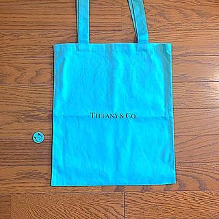 ティファニー(Tiffany & Co.)のTiffanyトートバック(トートバッグ)