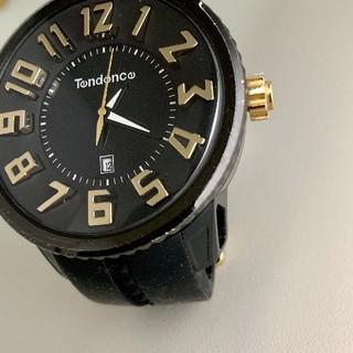 Tendence - テンデンス 腕時計