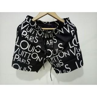 ルイヴィトン(LOUIS VUITTON)のLV  ショートパンツ パンツ メンズ XL(ショートパンツ)