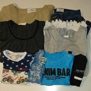 Tシャツ 半袖カットソー(カットソー(半袖/袖なし))