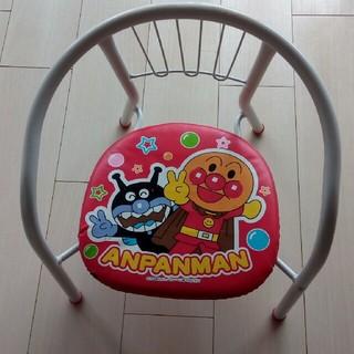 アンパンマン(アンパンマン)のアンパンマン豆椅子(その他)
