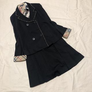 バーバリー(BURBERRY)のバーバリーロンドン スーツ 170A (レディースM相当)(ドレス/フォーマル)