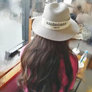 Balenciaga - Balenciaga  人気   帽子    可愛い