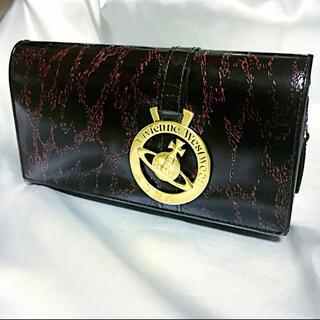 ヴィヴィアンウエストウッド(Vivienne Westwood)のVivienne Westwood 財布 個性的(財布)