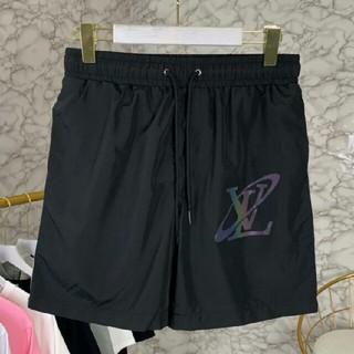 ルイヴィトン(LOUIS VUITTON)のLouis Vuitton ショートパンツ 水着 メンズ L (ショートパンツ)