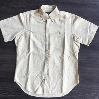 ラルフローレン(Ralph Lauren)のRalph Lauren オックスフォードB.D.半袖シャツ(シャツ)