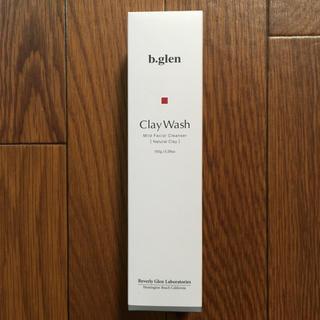 ビーグレン(b.glen)のビーグレンクレイウォッシュ 150グラム(洗顔料)