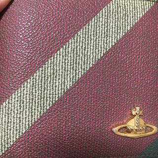 ヴィヴィアンウエストウッド(Vivienne Westwood)のVivienne Westwood 半折り財布(折り財布)
