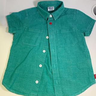 ブリーズ(BREEZE)のシャツ 120 BREEZE 男の子(ブラウス)