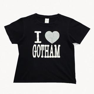 ナンバーナイン(NUMBER (N)INE)の【NUMBER (N)INE】  I ♡ GOTHAM Tシャツ(Tシャツ/カットソー(半袖/袖なし))