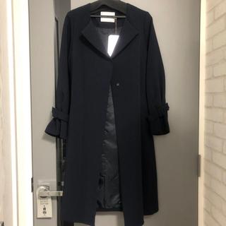 クチュールブローチ(Couture Brooch)のクチュールブローチ リボンベルト付コートM(トレンチコート)