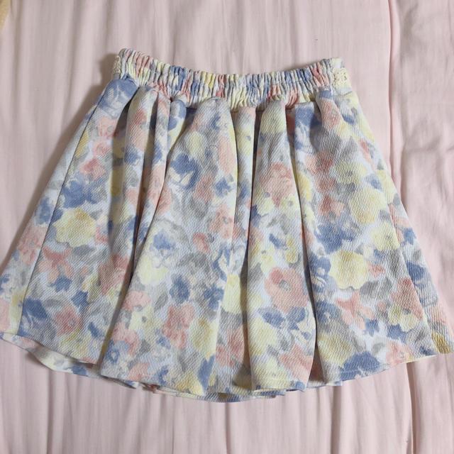 LIZ LISA(リズリサ)の値下げ ⬇︎ LIZLISA スカパン レディースのスカート(ミニスカート)の商品写真