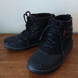 クロックス(crocs)のクロックス ダックブーツ サイズ8(ブーツ)