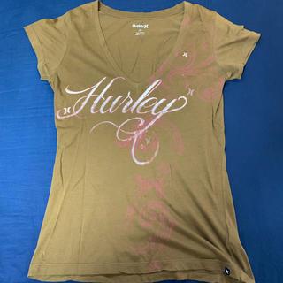 ハーレー(Hurley)のHurley レディース Tシャツ Mサイズ(Tシャツ(半袖/袖なし))