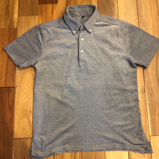 ムジルシリョウヒン(MUJI (無印良品))の【blurさま専用】(ポロシャツ)