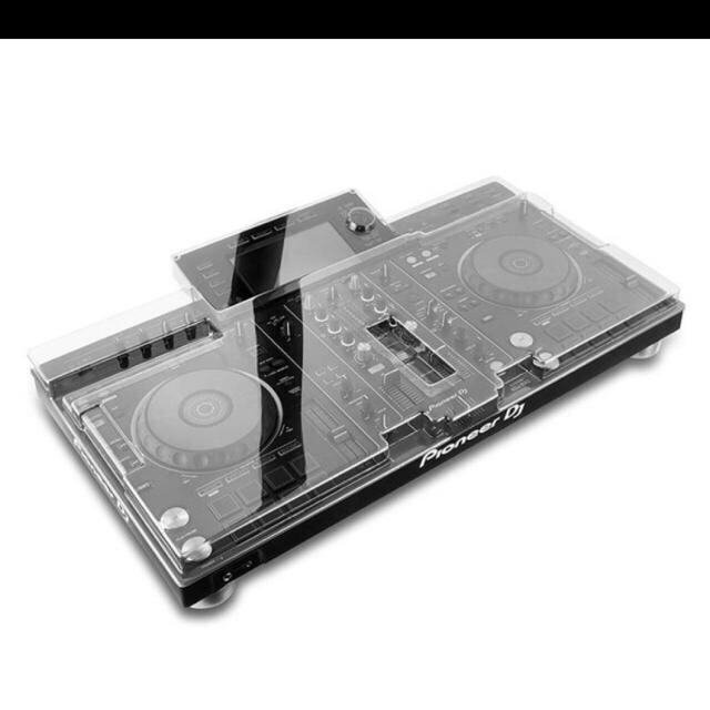 Pioneer(パイオニア)のPioneer DJ XDJ-RX2本体+XDJRX2+Pioneer USB 楽器のDJ機器(DJミキサー)の商品写真