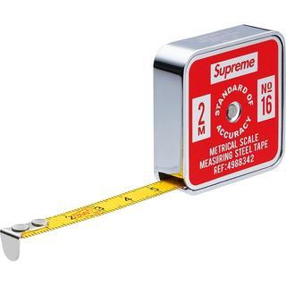 シュプリーム(Supreme)のSupreme Penco Tape Measure Red(その他)