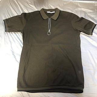 ジョンローレンスサリバン(JOHN LAWRENCE SULLIVAN)のJOHNLAWRENCESULLIVAN ポロシャツ(ポロシャツ)