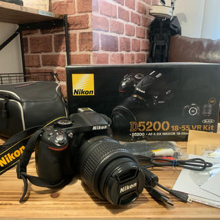 Nikon - 超美品 初心者向け 1眼レフ