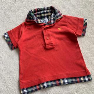 アーノルドパーマー(Arnold Palmer)のアーノルドパーマー ★重ね着風 Tシャツ 90cm(Tシャツ/カットソー)