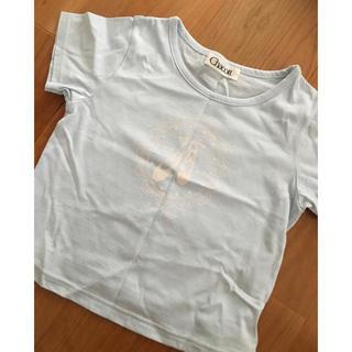 チャコット(CHACOTT)のチャコット Tシャツ 新品 120(Tシャツ/カットソー)