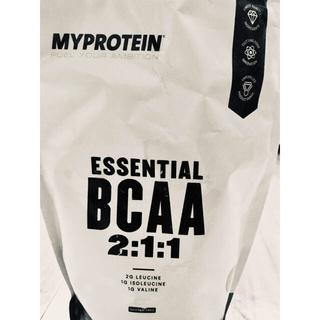 マイプロテイン(MYPROTEIN)のBCAA. ストロベリーライム味1kgトレ効果抜群です。※同商品2袋あり!(プロテイン)