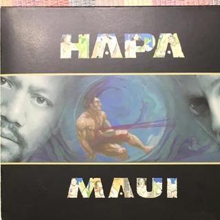 HAPA MAUI(ワールドミュージック)