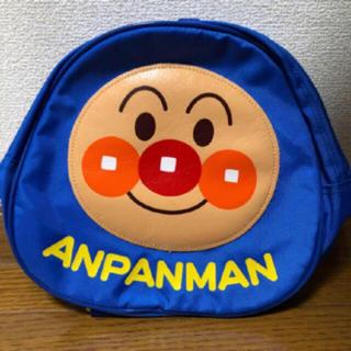 アンパンマン(アンパンマン)のアンパンマン☆リュック(リュックサック)