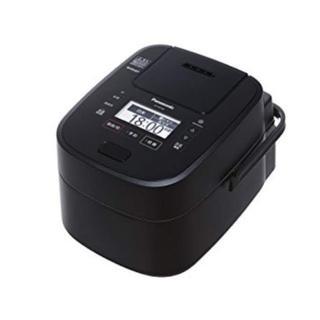 パナソニック(Panasonic)のPanasonic IHジャー炊飯器 SR-VSX188-K(炊飯器)