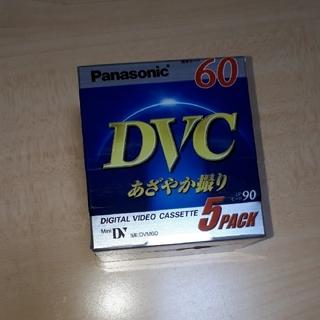 パナソニック(Panasonic)のパナソニック DVDカセット(その他)