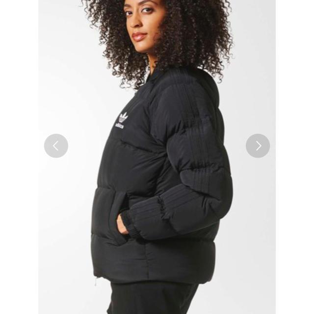 adidas(アディダス)のアディダスオリジナルス ダウンジャケット ローズピンク レディースのジャケット/アウター(ダウンジャケット)の商品写真