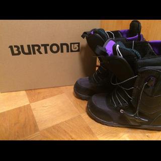 バートン(BURTON)のBURTON ブーツ レディース(ブーツ)