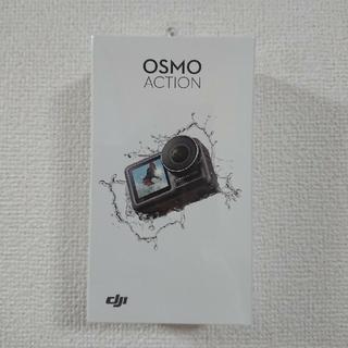 OSMO Actionオスモ アクション(ビデオカメラ)
