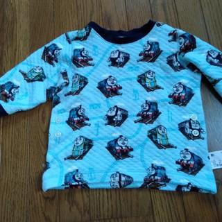 ユニクロ(UNIQLO)のトーマスのパジャマ90(パジャマ)