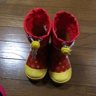 アンパンマン(アンパンマン)のアンパンマン長靴(長靴/レインシューズ)