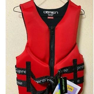シュプリーム(Supreme)のSupreme O'Brien Life Vest Sサイズ ライフジャケット(ベスト)