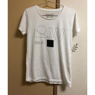 アーバンリサーチ(URBAN RESEARCH)のアーバンリサーチ アウトレット デザインTシャツ(Tシャツ(半袖/袖なし))