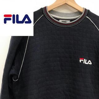 フィラ(FILA)のFILA フィラ スウェット(スウェット)