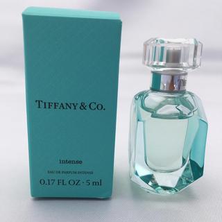ティファニー(Tiffany & Co.)のティファニー Tiffany 香水 フレグランス インテンス(香水(女性用))