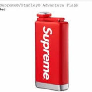 シュプリーム(Supreme)のSupreme stanley aventure flask (水筒)