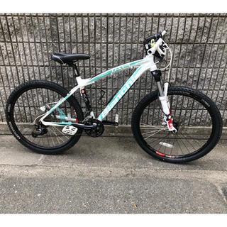 ビアンキ(Bianchi)のbianchi(自転車本体)