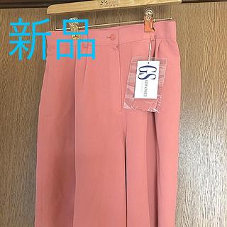 ジオスポーツ(GIO SPORT)のGIO sportsのスカート【新品】(ひざ丈スカート)
