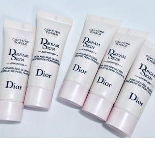 ディオール(Dior)のディオール カプチュール  トータルドリームスキンアドバンスト★ラクマパック★(乳液 / ミルク)
