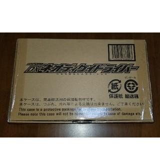 バンダイ(BANDAI)の新品未開封!仮面ライダージオウ DXネオディケイドライバー(特撮)